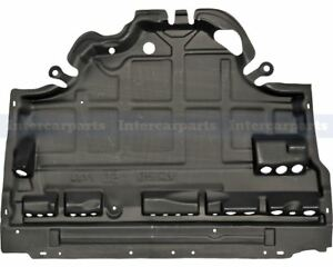 Under Engine Cover Undertray Shield for Renault Trafic Vauxhall Vivaro 2006-2014