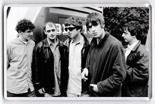 Oasis Fridge magnet