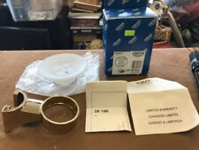Grohe Sensia Polished Brass 28 186 R00 New In Box