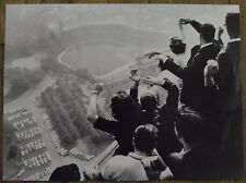 Photo Pirates,Yankees,World Series,Forbes Field,Pittsburgh,1960  25 x 35 cm