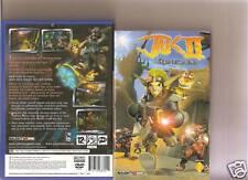Jak 2 Renegade PlayStation 2 PS2 PS 2 seltene Platformer