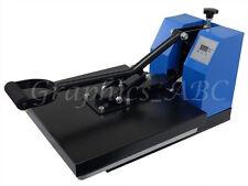 """15""""x15"""" Digital T-shirt Heat Press Machine w/ Free non-stick 5mil Sheet"""