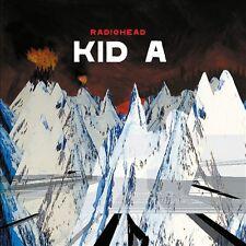 "RADIOHEAD KID A [10""] NEW VINYL RECORD"