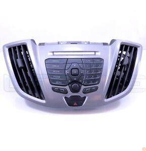 2016 2017 2018 2019 Ford Transit 150 Radio Media CD Control Panel OEM 250 350
