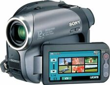 Sony Dcr-Dvd203 Digital Video Camera (Dvd System) camcorder