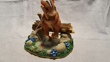 Gone Fishin' ~ Charming Tails ~ 83/702 (Fitz & Floyd Collectible)