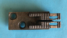 *Used* 267802-1/4-Singer-Feed Dog-For Sewing Machines-Free Shipping*