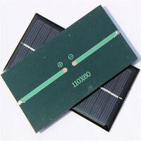 Lithium Battery Charging 3 7V 4 2V CN3791 MPPT Solar Panel