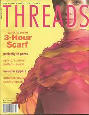 Threads Magazine May 2015 Number 178