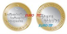 3 €   SLOVENIE    2015          /    PREMIER  TEXTE  EN SLOVENE  /    disponible