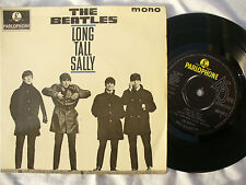 BEATLES EP LONG TALL SALLY gep 8913 very rare  2nd press see inside!