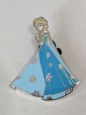 Elsa Frozen Dlp Disneyland Paris Disney Pin Trading Princess