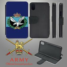 Army Air Corps iPhone Flip Case Cover