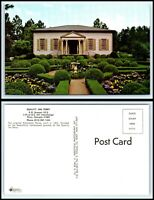 GEORGIA Postcard Perry, Quality Inn Motel, Plantation House K50