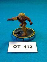 RPG/Supers - Wizkids Heroclix - Sabretooth - OT412