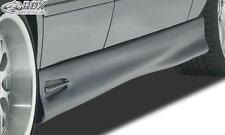 """RDX MINIGONNE LATERALI BMW E39 """"GT4"""""""