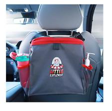 Car Trash Bag/Organizer Multi-Purpose Premium Trash Bag
