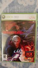 DEVIL MAY CRY 4 EDIZIONE  ITALIANA XBOX 360  SIGILLATO