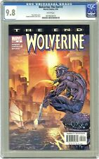 Wolverine The End #2 CGC 9.8 2004 0079020019
