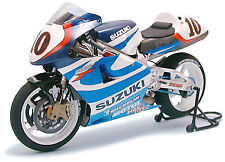 Tamiya 1/12 SUZUKI RGV- XR89 Kenny Roberts model kit # 14081