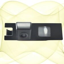 170° Car CCD Rear View Reverse Backup Parking Camera for OPEL ASTRA VECTRA