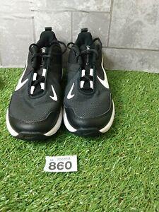 Nike Air Max Size 8 Black