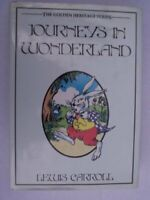 Journeys in Wonderland By Lewis Carroll