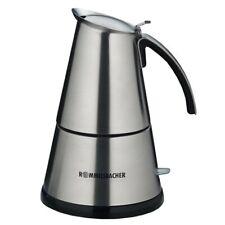 Rommelsbacher Espressokocher EKO 366-E    Kaffeemaschinen