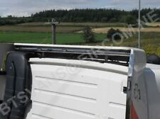 To Fit Volvo FH Series 2 & 3 Globetrotter Steel Rear Roof Light Bar + Red LED