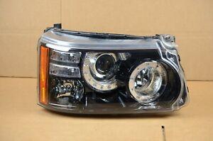 2010-2013 Range Rover Sport Black Adaptive Xenon HID Right RH Headlight OEM