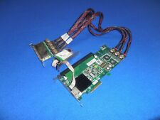 ARC1280ML VER 2.0 PCIe 256MB 16-Port SATA Online Raid Controller Cable Battery