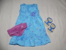 American Girl Kanani Doll Meet Outfit!