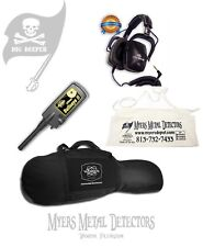 White's Metal Detector Accessory Kit Priority Shipped free