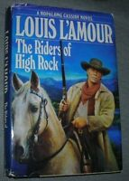 The Riders of High Rock A Hopalong Cassidy Novel
