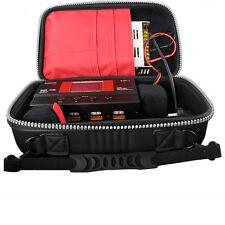 RC Remote Controller Transmitter Bag Case for Futaba FlySky WFLY RadioLink AT9