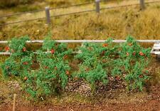 FALLER 181259 Scala H0 18 Piante di pomodoro #nuovo in confezione originale##