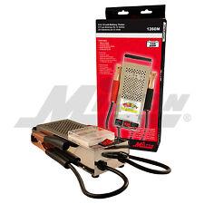 Milton 1260M 120 AMP Battery Tester