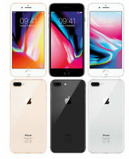 Apple iPhone 8 Plus - 64GB 256GB - Unlocked SIM Free Colours Smartphone GRADED
