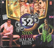 52 NON STOP BALMA HITS DABANGG 2,HOUSEFULL 2,KHILADI 786) NEW BOLLYWOOD CD