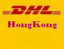 Add china post or express freight, change to registered mail or HK DHL Economy