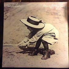 PHOEBY SNOW - Never Let Go -  LP Record  Album VG+