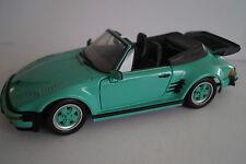 Revell Modellauto 1:18 Porsche 930 Cabriolet Turbo