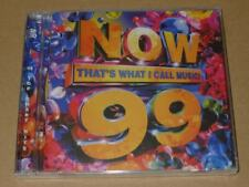 012.010 Now That's What I Call Music 99 by Various Artist (CD, 2018)