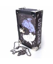 Poizen Cupcake Cult Unicorn Sleeping bag shoulder bag cute goth RRP £28