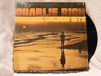 Charlie Rich/Original Golden Hits1974/Sun/Music Club ed/V-VG+++Cov.Orig ShrVG+++
