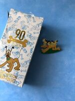PLUTO WITH PUPPIES LE 1000 Disney Pin 90 Magical Years Pluto Mystery Box