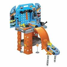 Banco Hot Wheels Rennbahn Grandi Giochi Auto Spielzeug Kinder Geschenk Toys