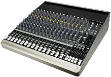 Mackie 1604-VLZ3 16 Channel Analog Mixer - New Old Stock