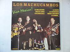 los machucambos Viva Mexico ! 66577