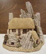 1986 David Winter Cottage - CROFTERS COTTAGE